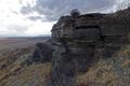 Ulm Pishkun (2012) - Cascade County, Montana.png