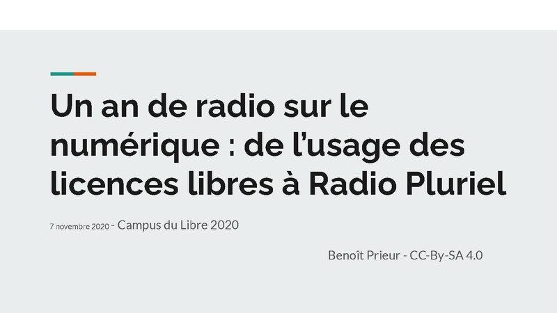 File:Un an de radio sur le numérique - De l'usage des licences libres à Radio Pluriel.pdf