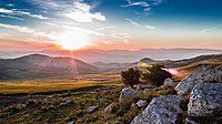 Une mangnific land scap a Wlad L kayam Mila - Algeria.jpg