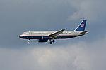 United N434UA Airbus.JPG