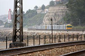 Gibalta rail accident