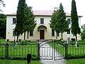Ustylug Vol-Volynskyi Volynska-Stravinskyi house-general view.jpg