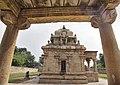 Uttamadanisvara Temple Back side view.jpg