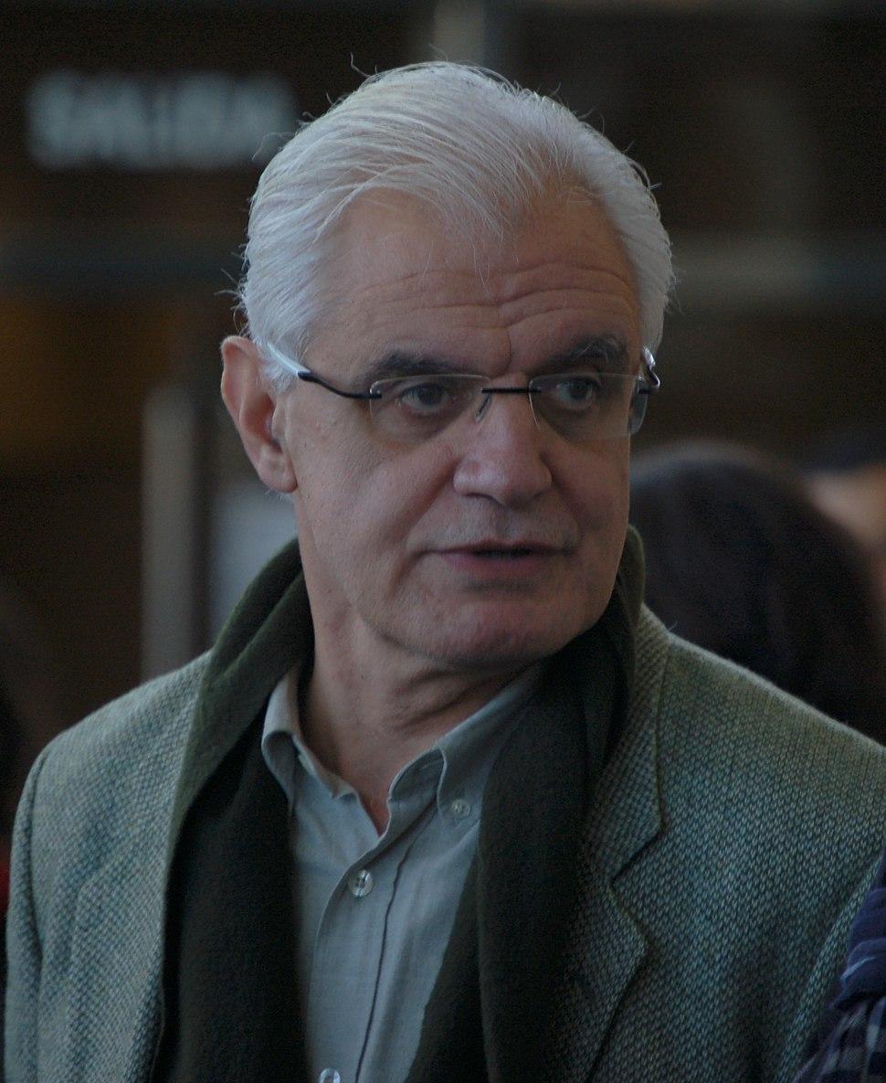 Víctor Freixanes