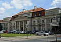 VARSOVIA. Palacio Prymasowski (Palacio de los Primados de Polonia).JPG