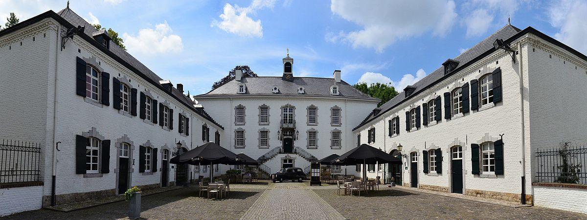 Schloss Vaalsbroek – Wikipedia