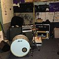 Vacant Fever's new rehearsal space (by Vacant Fever).jpg