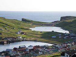 Vagur Suduroy Faroeislands East and West Coast.JPG
