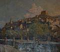 Vaison par Clément Brun (1919).JPG