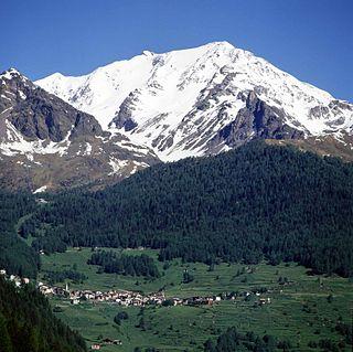 Peio Comune in Trentino-Alto Adige/Südtirol, Italy