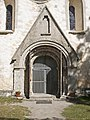Valjala church entrance portal.jpg