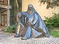 Valjevo, Spomenik Proti Mateji Nenadoviću, 01.jpg