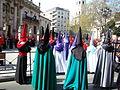Valladolid cofrades en procesion ni.JPG