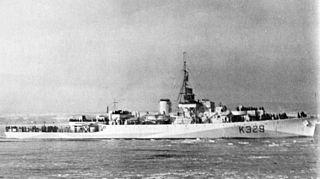 HMCS <i>Valleyfield</i> (K329)