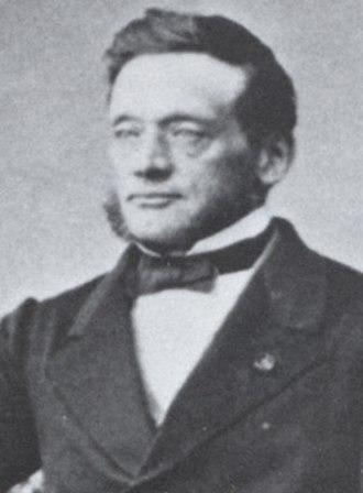 Pieter Philip van Bosse - Image: Van Bosse