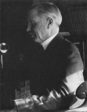 John Van Denburgh - Image: Van Denburgh John 1872 1924