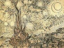 Vincent van gogh wikiquote for Ciao bambini van gogh