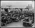 Vast crowd of trucks and horse-drawn carts at the Wallabout Market, Brooklyn, N.Y..jpg