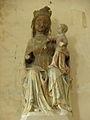 Vaudoy-en-Brie (77) Église Statue 2.jpg