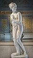 Venus Italica by Antonio Canova - Museo Correr - Venice, Italy.jpg