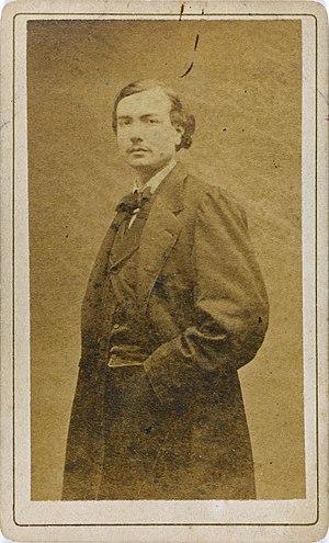 Auguste-Jean-Marie Vermorel - Auguste Vermorel