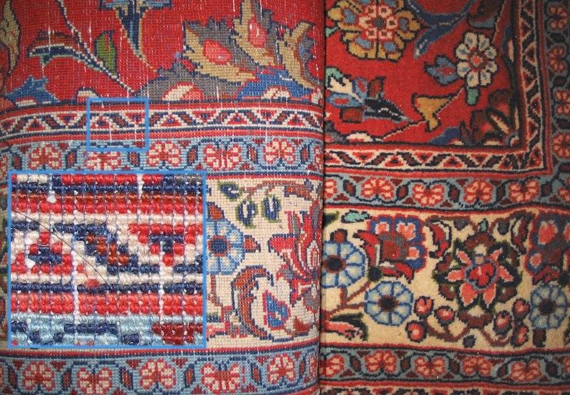Limpieza de alfombras - Limpieza de alfombras persas ...