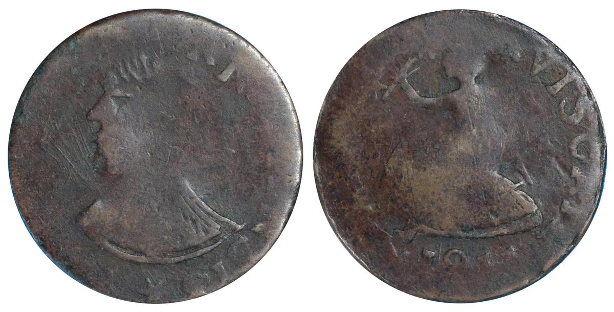 Vexator Canadiensis tokens - Wikipedia