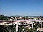 Viaducs de la Côtière, Beynost, Ain France en 2018 - 0.JPG