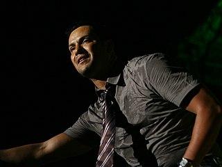 Víctor Manuelle Puerto Rican musician