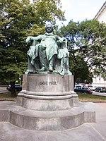 Vienna statue of Goethe (14234942264).jpg