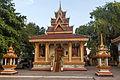 Vientiane - Wat That Luang Tai - 0004.jpg