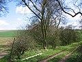 View from Kilham Lane - geograph.org.uk - 154883.jpg