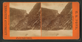 View from top of Vernal Fall, Yo Semite Valley, California, by Pond, C. L. (Charles L.).png