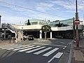 View of Hakata-Minami Station 2.jpg