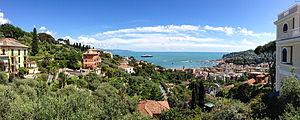 Santa Margherita Ligure - Santa Margherita Ligure bay