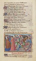 Vigiles de Charles VII, fol. 8v, Massacre des habitants de Paris (1413).jpg