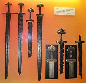 dating vanhoja miekkoja
