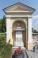 Villach Sankt Martin Friedhof Grabstätte Familie von Millesi 20082019 6991.jpg