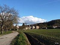 Village de Montfalcon.JPG