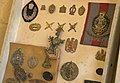 Vintage Badges, Pins and Insignia, Harar, Ethiopia (2773065594).jpg