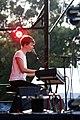 Violetta Parisini - Volksstimmefest 2013 09.jpg