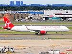 Virgin America Airbus A321-253N (A321neo) N921VA taxiing at John F Kennedy International Airport.jpg