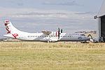Virgin Australia Regional (VH-FVR) ATR 72-600 at Wagga Wagga Airport.jpg