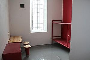 Viru Prison - Image: Viru Prison 2008 5
