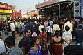 Visitors Interaction - Star Jalsha Pavilion - 38th International Kolkata Book Fair - Milan Mela Complex - Kolkata 2014-02-09 8734.JPG