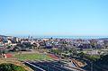 Vista de la Vall d'Uixó des de la muntanyeta de sant Josep.JPG