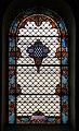 Vitrail Intérieur Église St Nicolas - Marcigny (FR71) - 2020-12-25 - 4.jpg