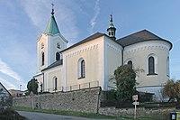 Voděrady kostel svatého Petra a Pavla.JPG