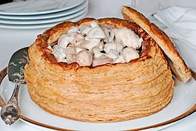 Image illustrative de l'article Vol-au-vent