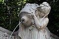 Volksgarten Kaiserin-Elisabeth-Denkmal Wien Brunnen 1d 22-09-2013.jpg